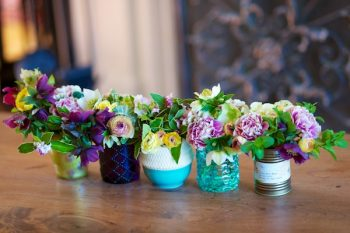 10 Ways to Repurpose Old Candle Jars5