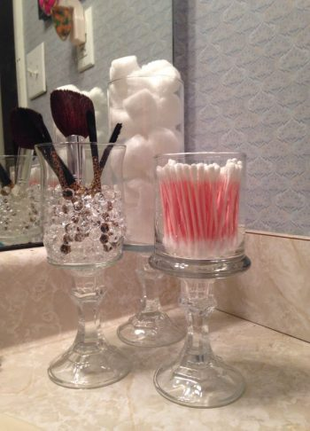 10 Ways to Repurpose Old Candle Jars7