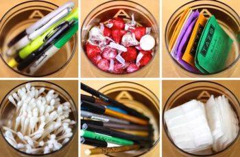 10 Ways to Repurpose Old Candle Jars9