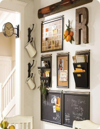 12 Ways to Get Your Family Totally Organized2