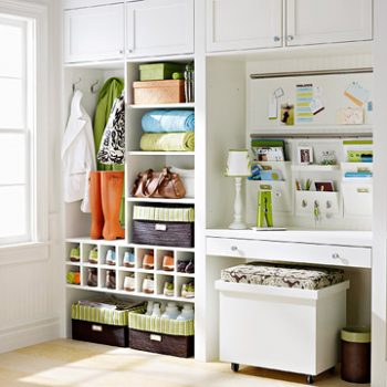 12 Ways to Get Your Family Totally Organized3