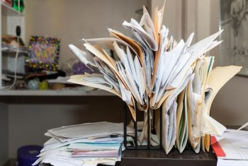 12 Ways to Get Your Family Totally Organized6