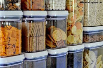12 Ways to Get Your Family Totally Organized9