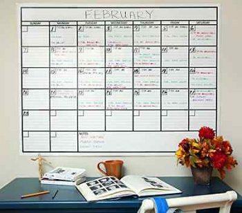 12 Ways to Organize Your Tiny Desk7