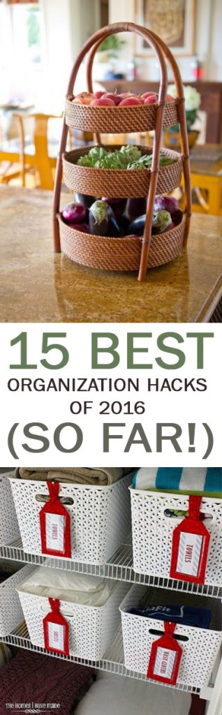 Organization hacks, home organization hacks, popular pin,organized life, organized living, organization tips.