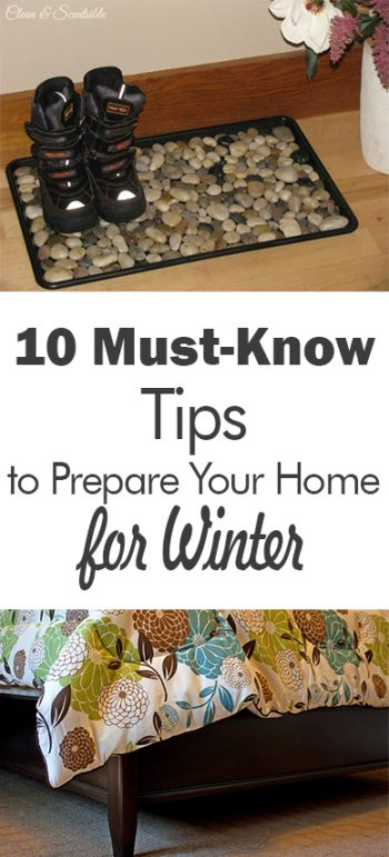 Winter Preperation, How to Prepare For Winter, Easy Ways to Prepare for Winter, Winter Preperation Hacks, Winter Prep Tips and Tricks, Save Money on Utilities, Popular Pin