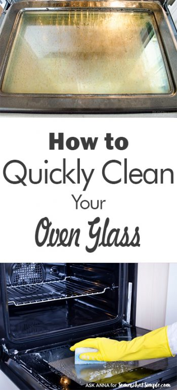 Clean Your Oven Glass, How to Clean Your Oven Glass, Cleaning Oven Glass, How to Clean Your Oven, Easy Ways to Clean Your Oven, Popular Pin, Kitchen Cleaning, Kitchen Cleaning Tips, Clean Your Oven Naturally.