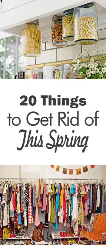 Cleaning, Spring Cleaning, Spring Cleaning Tips, How to Spring Clean, How to Easily Spring Clean, Easy Spring Cleaning, Cleaning 101, Clean Home, Clutter Free, Get Rid of Clutter, How to Get Rid of Clutter, Popular Pin