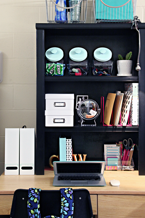 14 Items That Will Make Your Dorm Room SO Organized