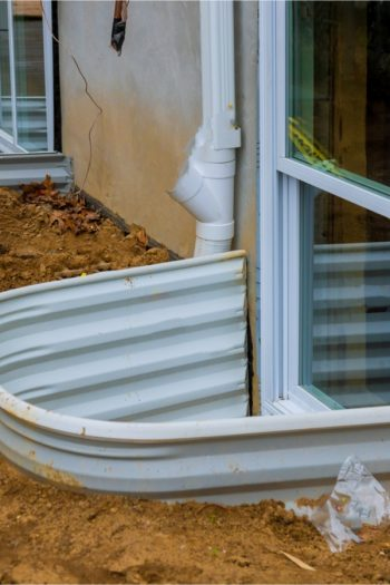 Here are 8 home maintenance tasks that you can't afford to forget. Don't forget to clean out your window wells.