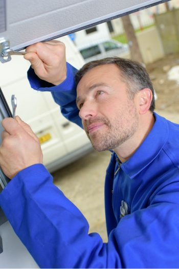 Here are 8 home maintenance tasks that you can't afford to forget. Don't forget to check the springs and tracks of your garage door to make sure it's working properly.