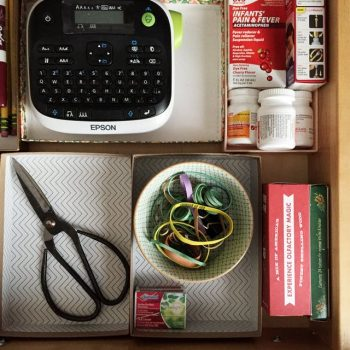 Junk Drawer Organization | Junk Drawer | Organization | Drawer Organization | DIY Junk Drawer Organization | Organize Your Junk Drawer
