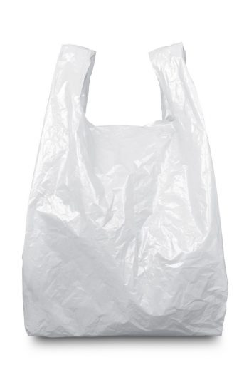 reuse plastic grocery bags