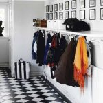 How to Organize Your Entryway, Organized Entryway, Organized Home, Easy Organization Tips, Organization Hacks, Organization 101, Popular Pin