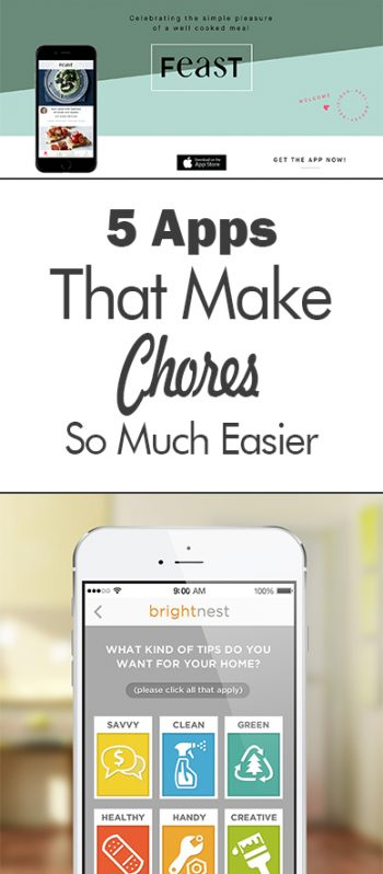 5 Apps That Make Chores So Much Easier| How to Make Chores Easier, Quick Ways to Make Chores Easier, Cleaning, Cleaning TIps and Tricks, Cleaning Hacks, Chores, Chore Hacks, DIY Chore Hacks, Popular Pin