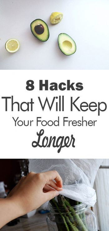 8 Hacks That Will Keep Your Food Fresher Longer| How to Keep Food Fresh, Keep Food Fresher Longer, Food Hacks, Food Storage Hacks, How to Keep Food Fresher Longer, How to Keep Food Fresh, Popular Pin
