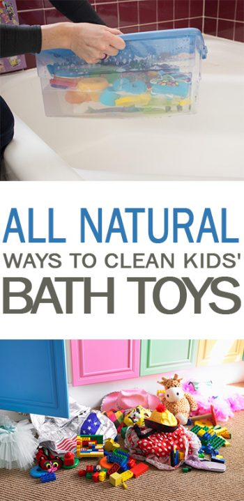 All Natural Ways to Clean Kids' Bath Toys| Cleaning Bath Toys, How to Clean Bath Toys, Kids Bath Toys, Cleaning Kids Bath Boys, Cleaning, Cleaning 101, Kids Stuff. #Cleaning #CleaningKidsStuff #CleaningKidsToys #KidsToys
