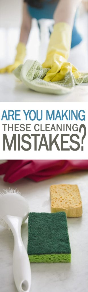 Are You Making These Cleaning Mistakes?| Cleaning, Cleaning Mistakes, Cleaning Hacks, Cleaning HAcks for the Home, Clean Home, Clean Home Hacks. #Cleaning #CleanHome #CleanHomeHacks #Clean