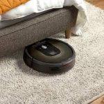 Never Vacuum Again! - 101 Days of Organization| Vacuum, Vacuumming Hacks, Home Hacks, Cleaning Hacks, Cleaning Hacks for the Home, DIY Home, DIY Home Hacks, Hacks for the Home, #Vacuum #HomeHacks