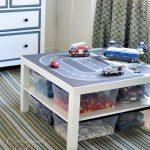 12 Ways to Organize Lego Toys - 101 Days of Organization  Lego Organization, Toy Organization, How to Organize Legos, How to Organize Kids Toys, Toy Organization, Easy Toy Organization, Popular Pin #Lego #OrganizeLegos #OrganizeToys