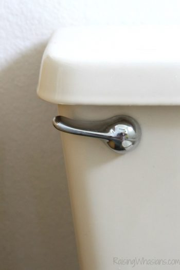 EHow to Unclog a Toilet WITHOUT a Plunger - 101 Days of Organization | Home Hacks, Home Hacks DIY, Cleaning Hacks, Cleaning TIps, Life Hacks