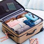Packing Hacks for Easier Travel - 101 Days of Organization| Packing Hacks, Packing Hacks for Quick Travel, Traveling Hacks, Easy Traveling Hacks, Simple Travel, How to Pack for Travel #Travel #PackingHacks