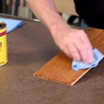 How to Remove Wood Stain from Carpet - 101 Days of Organization  Carpet Stains, Remove Carpet Stains, How to Remove Carpet Stains, Stain Removal, Stain Removal Hacks, Easy Stain Removal, Popular Pin #CarpetStains #StainRemoval #CarpetStainRemoval