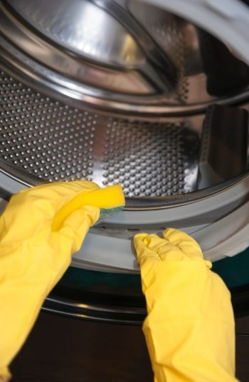 Cleaning Washing Machine