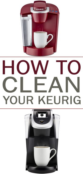 Cleaning Keurig … Do I Need To Do This?, Keurig Cleaning, Cleaning Tips, Cleaning Hacks, Kitchen Cleaning, Kitchen Cleaning Tips