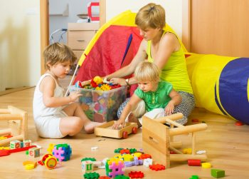 Toy Organization | How to Organize Toys | DIY Toy Organization | How to Organize your Kids' Toys | Toy Organizer | Get Organized