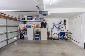 Garage Organization Ideas | DIY Organize Your Garage | Organization | Get Organized | Don't Park Outside