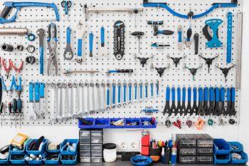 Garage Organization Ideas   DIY Organize Your Garage   Organization   Get Organized   Don't Park Outside