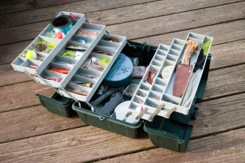 Tackle Boxes | Tackle Box Organization | Tackle Box Organization Tips and Tricks | DIY Tackle Box Organization | Organization | Small Item Organization
