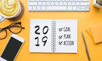 Ideas to Start 2019 in an Organized Way | Organized | Get Organized | Ideas to Get Organized | Tips and Tricks to Organize 2019 | Start 2019 in an Organized Way