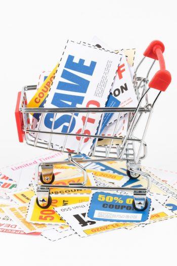 cut coupons | coupons | shopping | savings | money | save money | coupon shopping | coupon tips