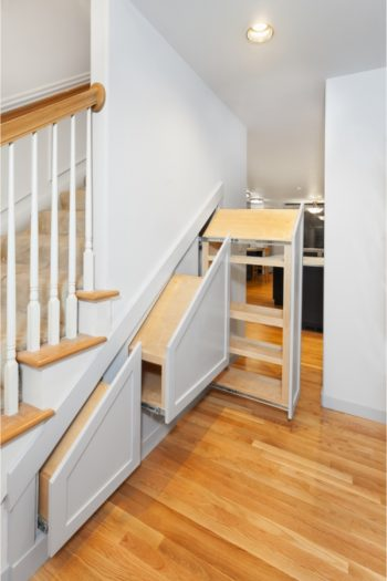 storage solutions for under the stairs | storage | storage solutions | stairs | under the stairs | under the stairs storage | storage ideas