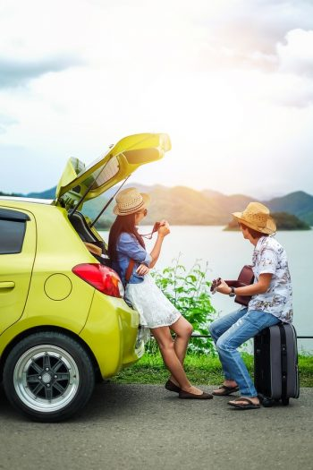 driving is better than flying | road trips | driving | flying | travel | adventure | journey | vacation