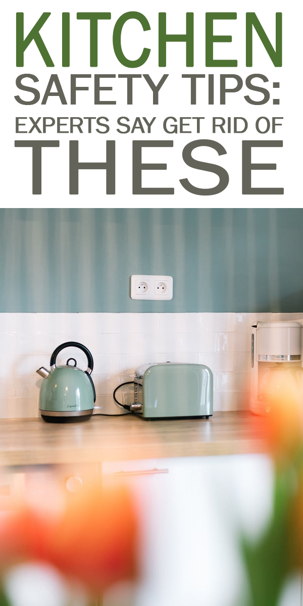 Kitchen safety tips | kitchen | safety | tips | tips and tricks | safety tips | kitchen tips | tips for the kitchen