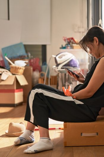 Organization For Dummies | organization | organize | how to | how to get organized | organization tips | tips and tricks