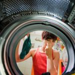 Stinky Washing Machine Odor