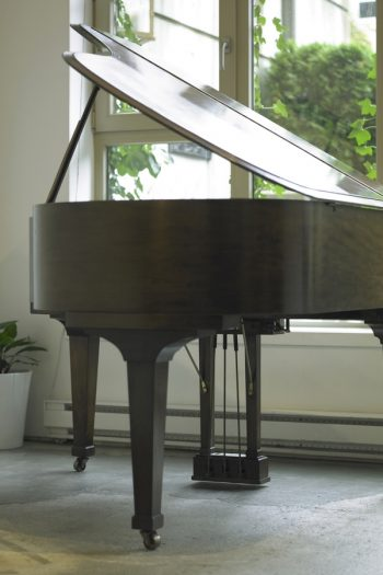 Grand Piano Free Of Fingerprints   how to   how to clean your piano   piano   grand piano   cleaning hacks
