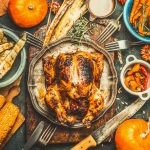 Organization hacks for Thanksgiving