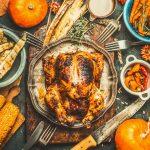 Organization hacks for Thanksgiving