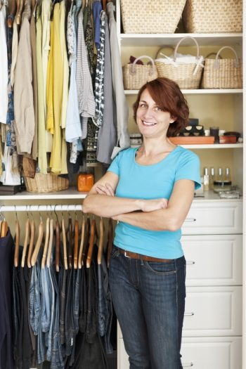 One of the most important life organization tips you can use is to declutter