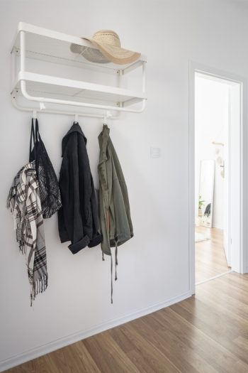 It can be tricky to keep your mudroom organized if it's a small room. Luckily for you, we have the best tips on how to organize a small mudroom.