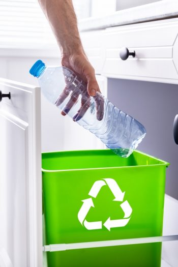 A low-waste lifestyle is just like it sounds--low-waste. It all centers on the environment. It's easy to implement a low-waste lifestyle in your home. Try recycling whenever you can.