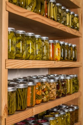 In all the possible food storage mistakes to make, there are some relatively harmless ones, and then there are the serious ones. The way you store canned foods is really important. Find out the best way!