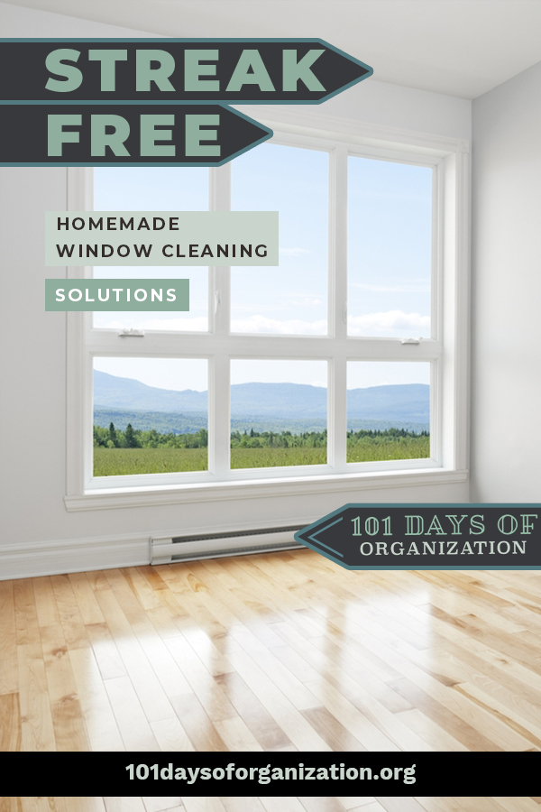 There's nothing worse than cleaning glass until your arms feel like they will fall off only to see streaks. Makes me so %(*$&$ mad. That's how it always was until I figured out this window cleaning solution. It's an easy DIY recipe that is perfect for every room in and outside the house. Keep reading to save your arms and keep your language clean. #streakfreewindowcleaner #diycleaningrecipes #DIYhomecleaningproducts