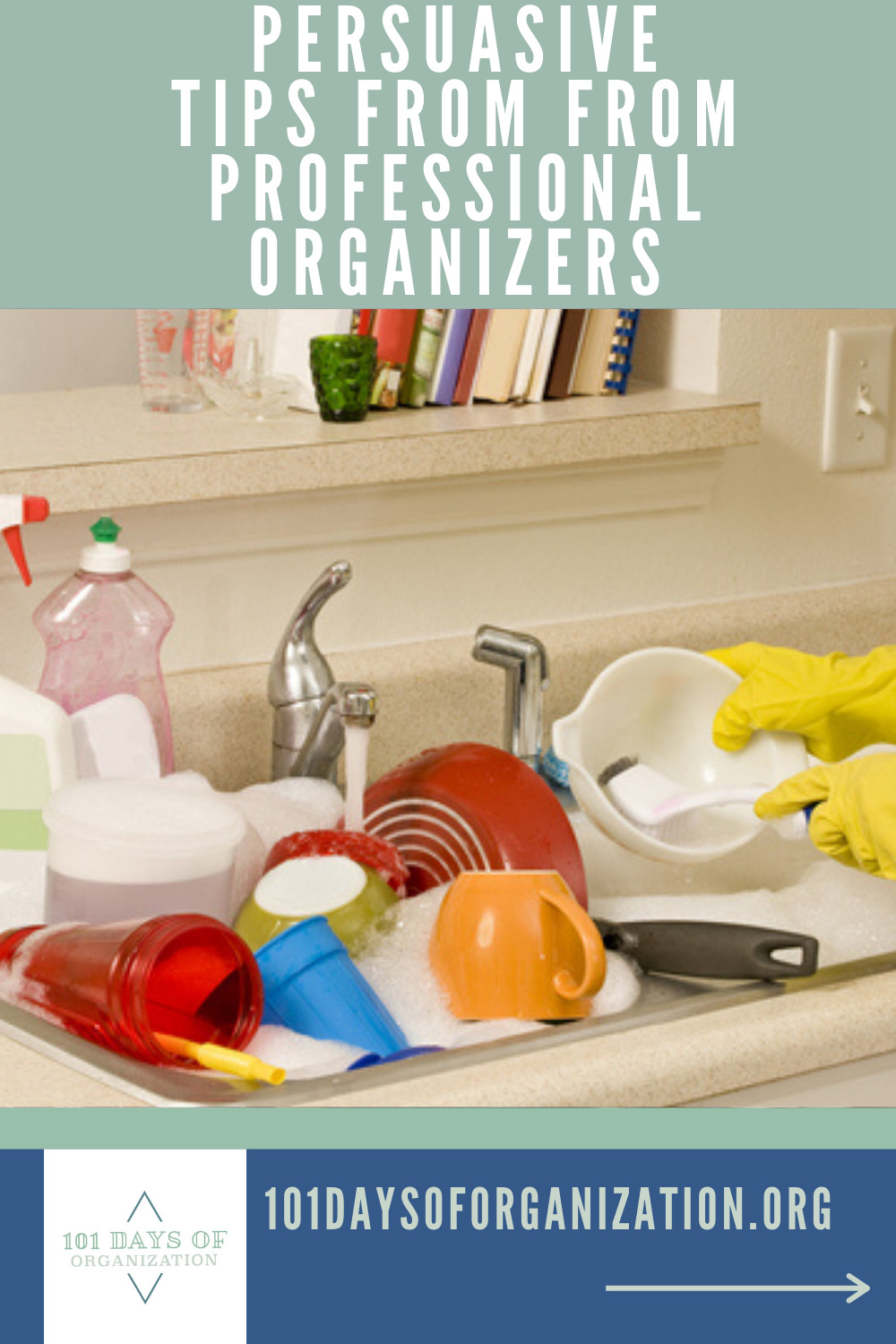 You don't have be a hoarder to benefit from a professional organizer. We all have busy schedules and need help getting more organized. Now with these 10 tips that professional organizers refuse to share, you will be a pro at getting your time back on track! #hoarders #clutter