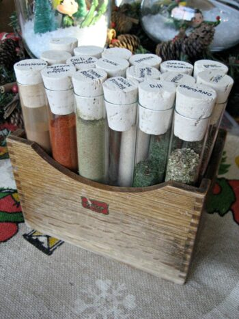 13 Clever Ways to Organize Spices - 101 Days of Organization| How to Organize Spices, Easy Spice Organization, Spice Organization Hacks, Kitchen Organization, How to Organize Your Kitchen, Easy Ways to Organize Throughout Your Home, Popular Pin